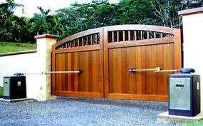 Automatic Gate Repair Cypress