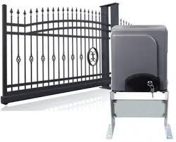 Gate Opener Repair Cypress