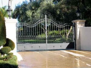 Gate Repair Service Cypress